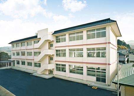 奈良情報商業高等学校